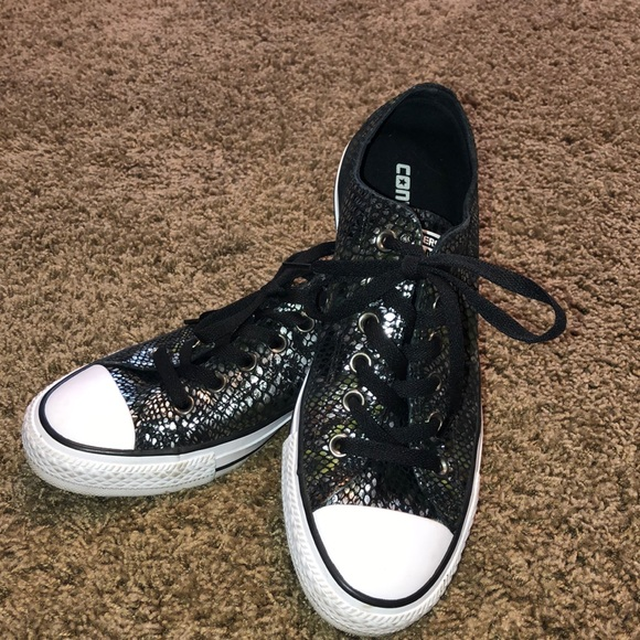 Converse Shoes | Ladies All Star